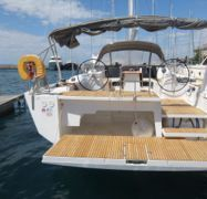 Zeilboot Dufour 560 Grand Large (2015)-1