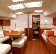 Barca a vela Beneteau Oceanis 50 (2010)-1