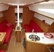Barca a vela Jeanneau Sun Odyssey 33 i (2014)-1