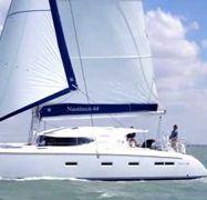 Catamaran Nautitech 44 (2007)-1