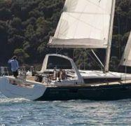 Segelboot Beneteau Oceanis 48 (2013)-1