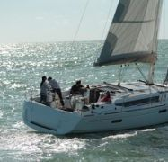 Barca a vela Jeanneau Sun Odyssey 469 (2012)-1