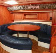 Segelboot Ocean Star 56.1 (2005)-1