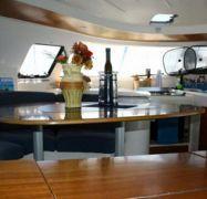 Catamarano Fountaine Pajot Athena 38 (2002)-1