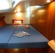 Barca a vela Jeanneau Sun Odyssey 49 (2004)-1