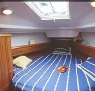 Segelboot Jeanneau Sun Odyssey 35 (2005)-1