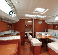 Barca a vela Beneteau Oceanis 43 (2008)-1