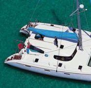 Catamarán Nautitech 40 (2006)-1