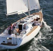 Barca a vela Beneteau Oceanis 37 (2009)-1