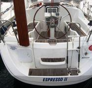 Sailboat Jeanneau Sun Odyssey 30 i (2009)-1
