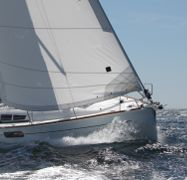 Zeilboot Jeanneau Sun Odyssey 44 i (2009)-1