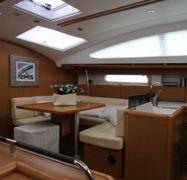 Zeilboot Jeanneau Sun Odyssey 50 DS (2009)-1