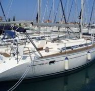 Barca a vela Elan 431 (1996)-1
