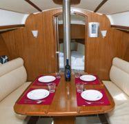 Barca a vela Jeanneau Sun Odyssey 32 i (2009)-1