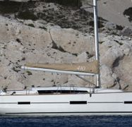 Sailboat Dufour 410 (2014)-1