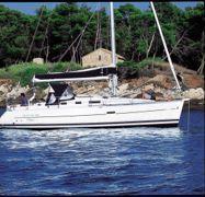 Segelboot Beneteau Oceanis 323 DL (2006)-1