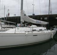 Segelboot Beneteau First 36.7 (2008)-1