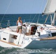 Barca a vela Beneteau Oceanis 37 - 2009 (raddobbo 2013)-1
