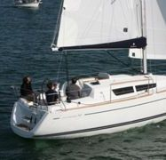 Barca a vela Jeanneau Sun Odyssey 30 i (2012)-1