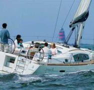 Zeilboot Beneteau Oceanis 40 (2011)-1