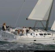 Zeilboot Jeanneau Sun Odyssey 40.3 (2004)-1