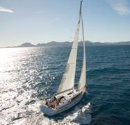Sailboat Bavaria Cruiser 46 - 2007 (refit 2014)-1