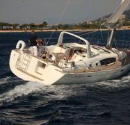 Sailboat Beneteau Oceanis 50 Family (2012)-1
