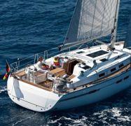 Segelboot Bavaria Cruiser 45 (2012)-1