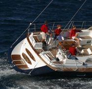 Barca a vela Jeanneau Sun Odyssey 54 DS (2007)-1