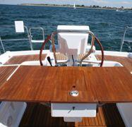 Sailboat Beneteau Oceanis 37 - 2009 (refit 2017)-1