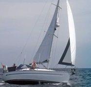 Barca a vela Bavaria 32 (2006)-1