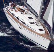 Sailboat Bavaria 42 - 2006 (refit 2018)-1