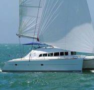 Catamaran Lagoon 410 S2 (2002)-1