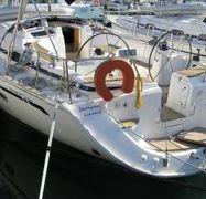 Barca a vela Bavaria Cruiser 50 (2008)-1