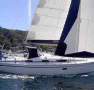 Zeilboot Bavaria Cruiser 37 (2007)-1