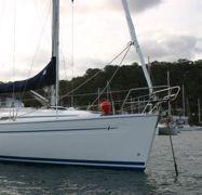Barca a vela Bavaria 34 (2008)-1