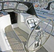 Segelboot Bavaria Cruiser 32 - 2012 (Umbau 2017)-1