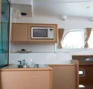 Catamarán Lagoon 500 (2007)-1