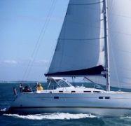 Sailboat Beneteau Oceanis 423 - 2006 (refit 2015)-1