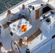 Sailboat Beneteau Cyclades 50.5 (2008)-1