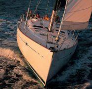 Sailboat Beneteau Oceanis 473 (2001)-1