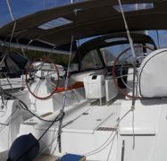 Barca a vela Jeanneau Sun Odyssey 509 (2012)-1
