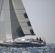 Zeilboot Jeanneau Sun Odyssey 439 Performance (2011)-1