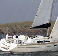 Segelboot Jeanneau Sun Odyssey 36 i (2008)-1