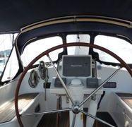 Barca a vela Beneteau Oceanis 37 (2010)-1