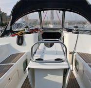 Zeilboot Jeanneau Sun Odyssey 43 Legend (2004)-1