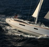 Barca a vela Jeanneau 53 (2011)-1