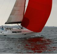 Sailboat Jeanneau Sun Odyssey 39 i (2008)-1