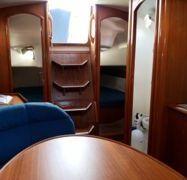 Barca a vela Jeanneau Sun Odyssey 34.2 - 2000 (raddobbo 2015)-1