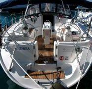 Zeilboot Jeanneau Sun Odyssey 45.1 - 1998 (refit 2018)-1